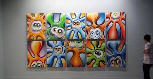 Resultado de imagen para obras de suso arte