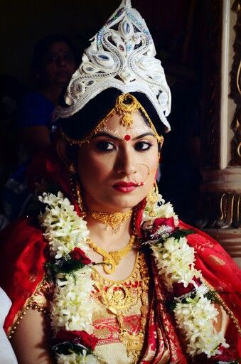 132 Best Images About Indian Bride On Pinterest | Hindus Jewellery And Indian Weddings