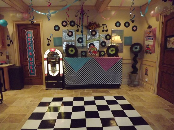 95 best images about 50 39 s party on pinterest 50 themed parties and jukebox for 1234 get on dance floor