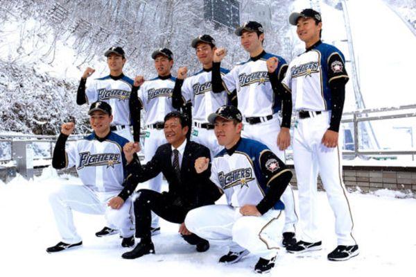 日本ハム入団会見の舞台は大倉山ジャンプ競技場…清宮幸太郎「大きくジャンプ、飛躍を」