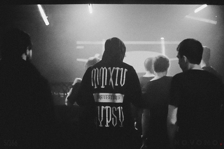 Two Tone Hoodie @Prepar @Katowice
