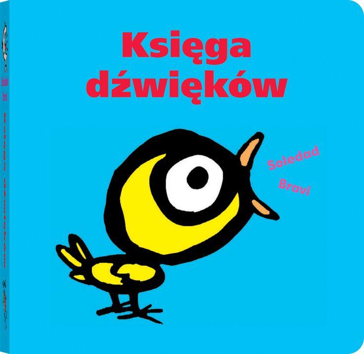 Księga dźwięków - Wydawnictwo Dwie Siostry