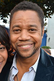 "Cuba M. Gooding Jr. was born Jan. 2, 1968 in New York to Barbadian parents. He is a successful actor, with an Academy Award for his performance in ""Jerry Maguire"". He also has performed in musicals and as a dancer. Recently, he has starred in ""Red Tails"" (as the CO of the Tuskegee Airmen) and in the historical drama ""The Butler"". In 2002 he received a star on the Hollywood Walk of Fame."