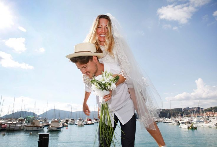 Elopement Wedding Package Italian Riviera, Portofino an …