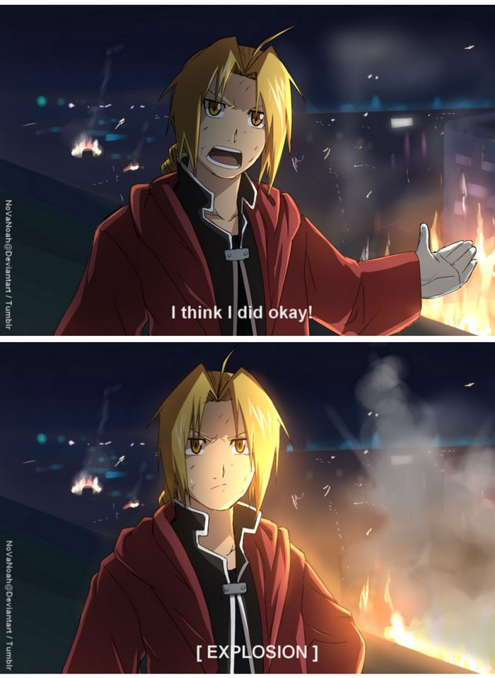 Times #EdwardElric Got Too Real In The Fullmetal Alchemist Series http://wnli.st/1LQvgup