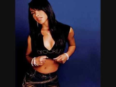 Let Me Know (At Your Best) - Aaliyah Aaliyah was one of my favorite singers!!! I love her music.