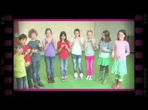 Regenbui (dramaoefening bij lesmethode DramaOnline) - YouTube