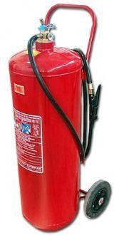 Extintores em Campinas