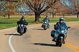 Arkansas Motorcycling - Motorcycling in Arkansas - Arkansas Tourism