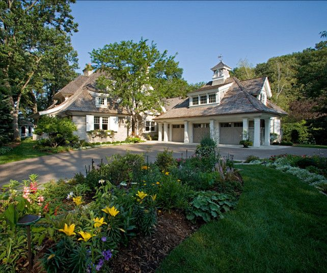 Luxury Lake Homes In Minnesota: 17+ Images About Cape Cod Houses On Pinterest