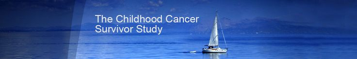 The Childhood Cancer Survivor Study, or CCSS, is a component of the Long Term Follow Up Study, began in 1994 and is a collaborative, multi-institutional study funded by a grant from the National Cancer Institute (U24 CA55727) of the National Institutes of Health and funds from ALSAC, St. Jude fundraising organization. The CCSS is composed of individuals who survived five or more years after diagnosis for cancer, leukemia, tumor, or similar illness diagnosed during childhood or adolescence.