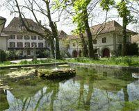 Seminarhotel Gerzensee : Seminar - Seminarhotel Gerzensee, idealer Ort für Seminare & Events, Hochzeitsfeier Location Bern