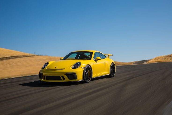 Porsche Gives the Netflix Business Model a Go with New App-Based Subscription Service