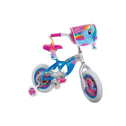 "Girls' 12 Inch My Little Pony Bicycle -  Dynacraft - Toys""R""Us"