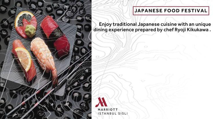 Japon Yemekleri Festivali  http://www.medyagurmesi.com/japon-yemekleri-festivali/#