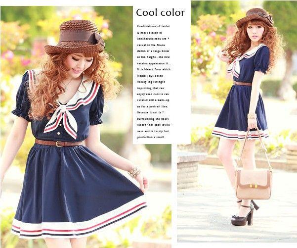 http://i01.i.aliimg.com/wsphoto/v0/1714183765_1/2014-new-fashion-women-s-cute-Japanese-sailor-navy-striped-chiffon-dress-was-thin-College-Wi...