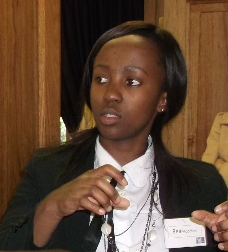 Rea (24) – BCom in Economics and Management Sciences from the University of Pretoria. Rea is articulate and determined to achieve her goals. She is very confident and has great communication skills. Rea is looking to gain experience in business and is willing to work hard to get to where she wants to be. She has experience in sales, having worked at CTI Education Group in the call centre. She gained great customer service skills and developed her people skills.