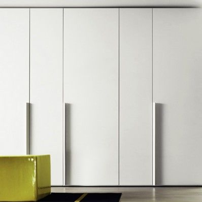 Blog Duo Hinged Modern Wardrobe