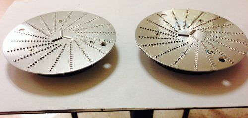 awesome Two Stainless Steel Blade for Jack Lalanne Power Juicer Reviews