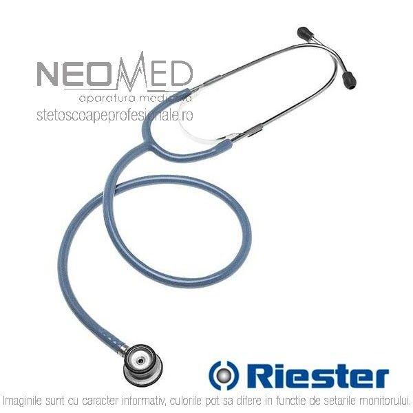 RIE4051 - Stetoscop RIESTER Duplex® neonatal http://stetoscoapeprofesionale.ro/riester/30-stetoscop-riester-rie4051.html