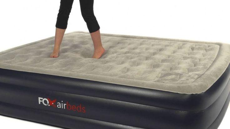 Highest Rated Air Mattress