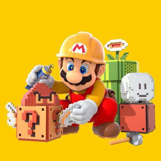Bienvenidos a la Fiesta de Mario