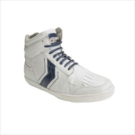 White Sneakers for men just for US $269.Buy more save more. Buy 3 items get 5% off, Buy 8 items get 10% off.