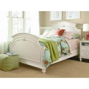 SmartStuff Furniture Gabriella Panel Bed