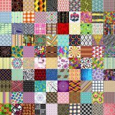 Mosaic 112  (400) (400 pieces)