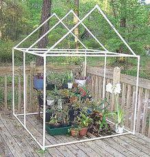 PVC PROJECTS AND PLANS - Oooooo, I like this idea!!