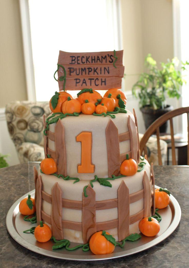 - Pumpkin Patch