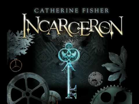 Incarceron- a futuristic prison, sealed from view, where the descendants of the original prisoners live in a dark world torn by rivalry and savagery.