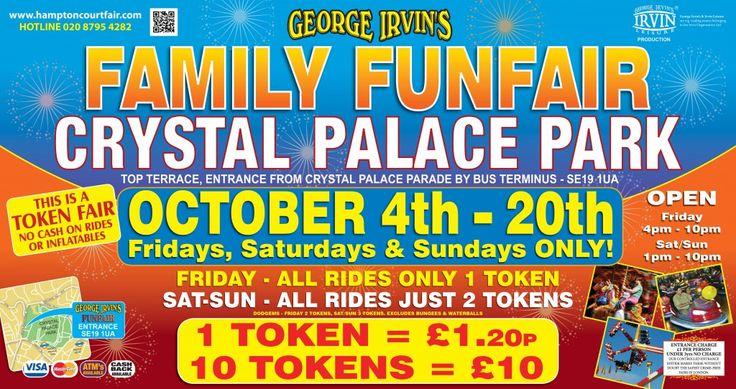 Crystal Palace Funfair