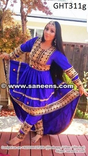 afghan clothes muslimah fashion