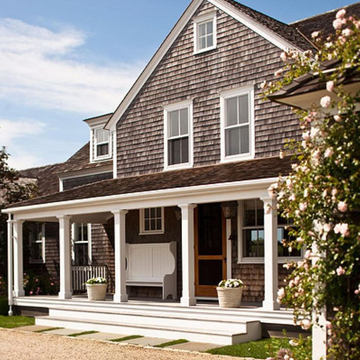 147 Best Images About Home Exteriors On Pinterest