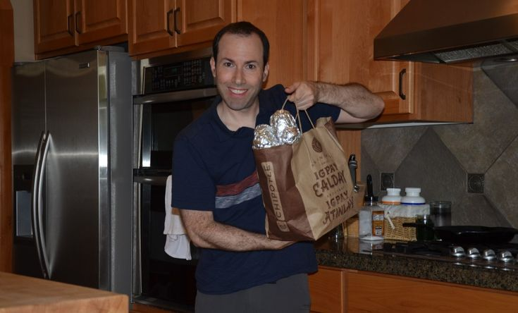 Chipotle Free-Menu-Item Coupons - Too Much of a Good Thing.  Could you eat Chipotle for a month? What if it was free? The unintended consequences of an ill-conceived promotion and one man's quest for free burritos.