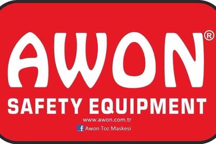 Awon iş güvenlik www.awon.com.tr