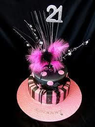 79 best images about 21st birthday cakes for girls on pinterest on 21st birthday cake ideas girl