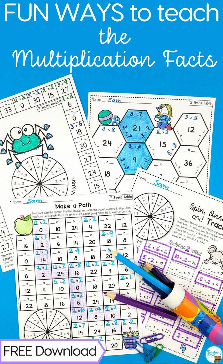 6644 best Teaching Ideas images on Pinterest | School, Teaching ...