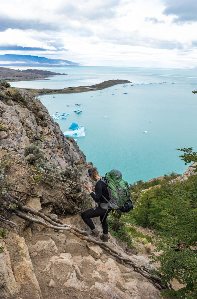 Hiking the Huemul Circuit: The Toughest and Most Rewarding Hike in Patagonia