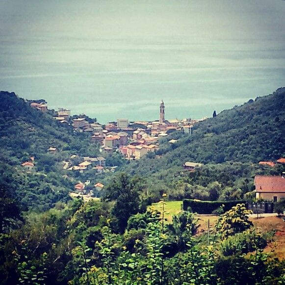 Moneglia, Liguria