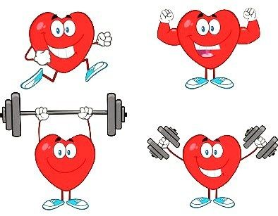 "Your heart is a muscle, and it gets stronger and healthier if you lead an active life. It's never too late to start exercising, and you don't have to be an athlete. Even taking a brisk walk for 30 minutes a day can make a big difference. People who don't exercise are almost twice as likely to get heart disease as people who are active. Regular exercise can help you: Burn calories, Lower your blood pressure, Reduce LDL ""bad"" cholesterol, Boost your HDL ""good"" cholesterol"