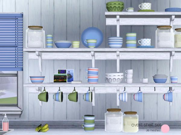 2114 best images about the sims 3 on pinterest the sims for Sims 3 kitchen designs