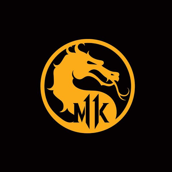 Mortal Kombat 11 Logo 8k 7680x4320 34 Wallpaper For Desktop