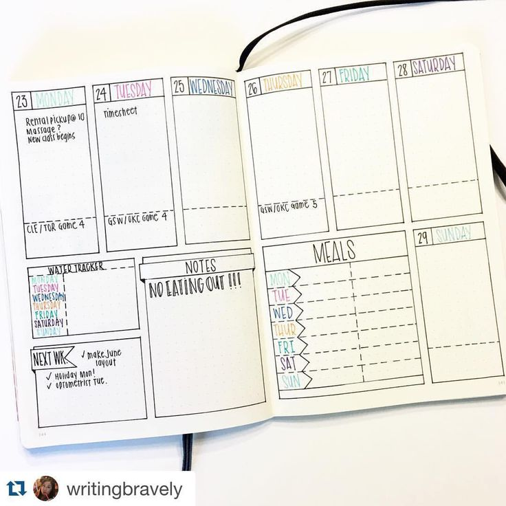 Ver esta foto do Instagram de @showmeyourplanner • 791 curtidas