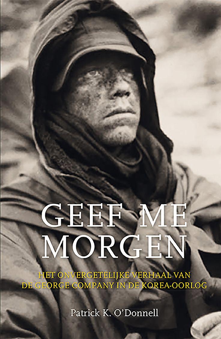 Na vier maanden voortdurende strijd en afgrijselijke gevechten op de slagvelden van Korea leek zo'n simpel verzoek nauwelijks in te willigen. Want voor veel mannen van George Company, of Bloody George zoals deze compagnie bekendstond - een van de meest gedecoreerde en toch bijna vergeten korpsen - kwam die wens niet uit. Dit is het onbekende verhaal van Bloody George, een korps mariniers dat begin 1950 snel geformeerd werd toen de Verenigde Staten militairen voor de Koreaanse oorlog nodig…