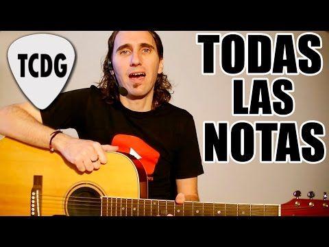 TusClasesDeGuitarra.com - YouTube