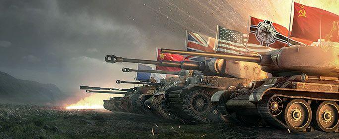 cheat engine on world of tanks