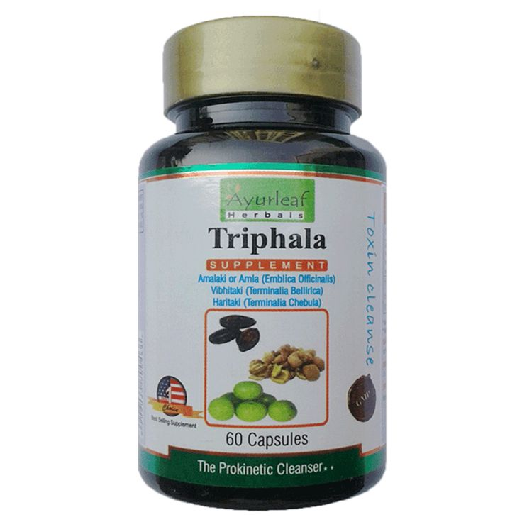 Triphala Benefits : 1. Improves digestion. 2. Alleviates and corrects constipation 3. Tones the gastrointestinal tract. 4. Triphala powder cleans bowel and normalizes the digestive system. 5. Purifies the blood 6. Removes excess fats out of the body. 7. Nurtures voice quality. 8. Strengthens hair roots 9. Enrich hair color. 10. Improves eyesight. 11. It has various liver, blood cleansing and nutritional properties. 12. It contains anthraquinones that help in stimulating peristalsis.