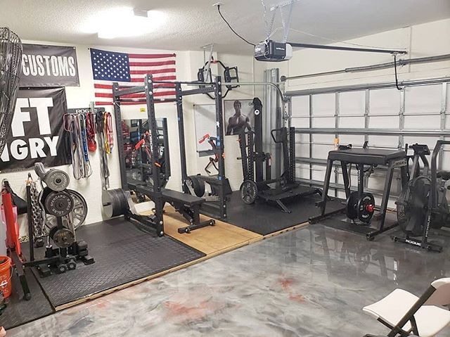 Home Gym Inspiration Gallery Garage Gym Lab Home Gym Inspiration Garage Gym Home Gym Garage